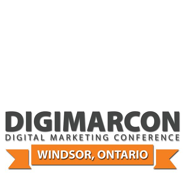 DigiMarCon Windsor Ontario 2020 – Digital Marketing Conference & Exhibition